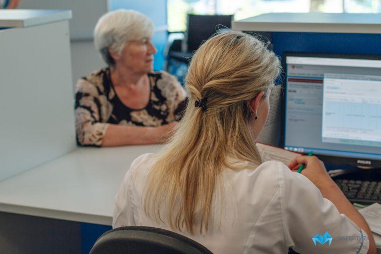 У пациентов появятся новые права, аумедработников— обязанности