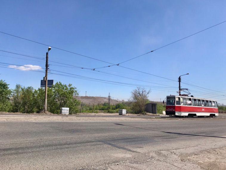В городе починят дорогу, которая не видела ремонта 17 лет