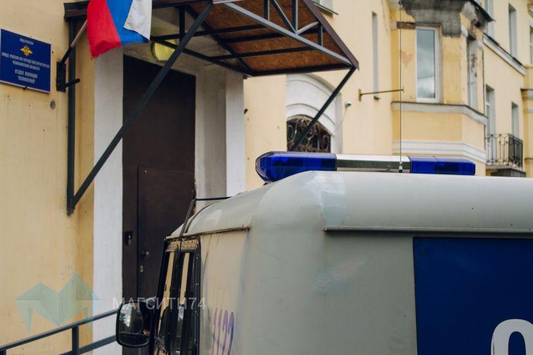 В Магнитогорске задержали убийцу 17-летней девушки