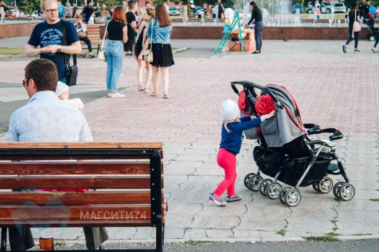 В России может появиться отцовский капитал