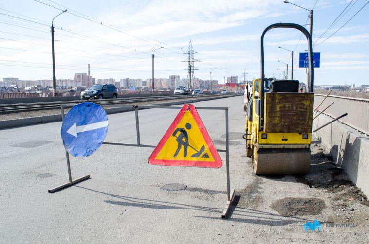 От горожан ждут информацию о ямах на дорогах