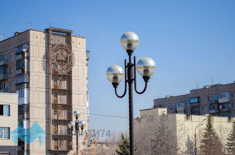 Вандалы испортили световые панно, восстановленные к юбилею Магнитогорска