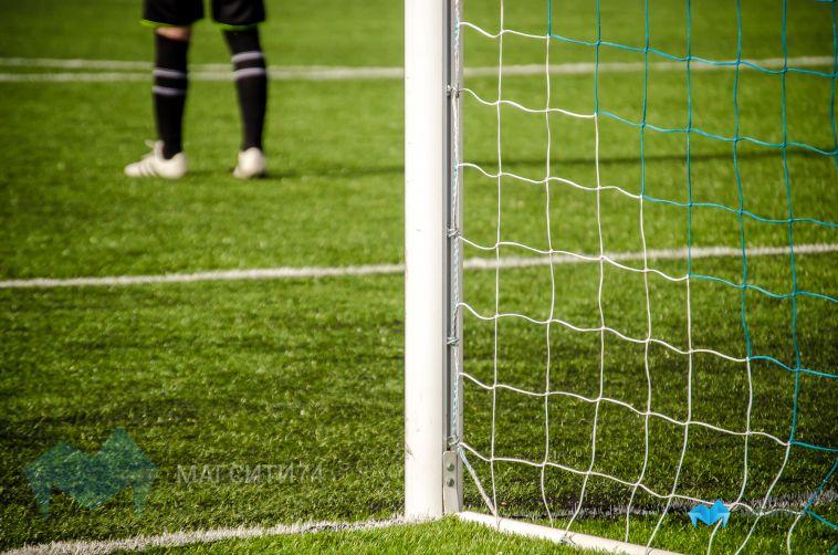 Магнитогорские футболисты на своём поле встретятся с ФК «Академия» из Пермского края