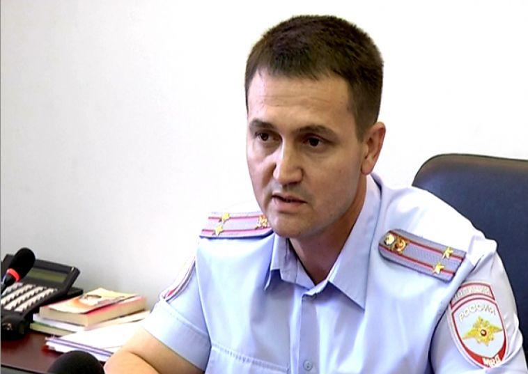 Экс-начальнику магнитогорской полиции присвоили завание генерал-майора