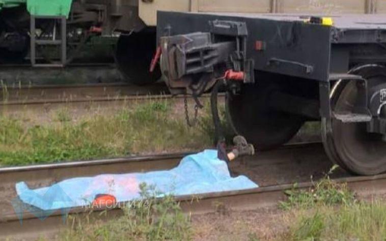 На железнодорожной станции ММК погиб рабочий