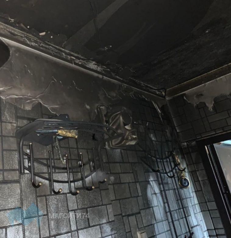 Квартира и садовый домик сгорели из-за неисправных розеток