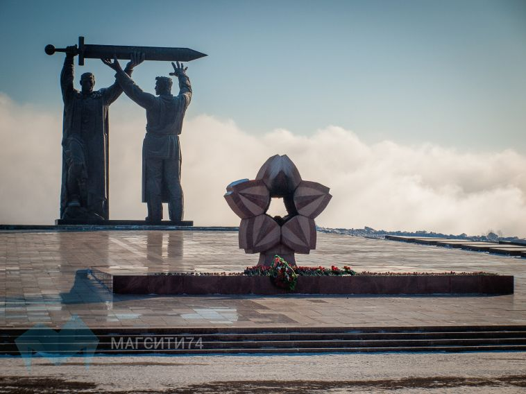 Завтра в Магнитогорске стартует всероссийская акция «Судьба солдата»