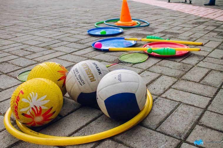 В Экопарке пройдет спортивный праздник для всей семьи