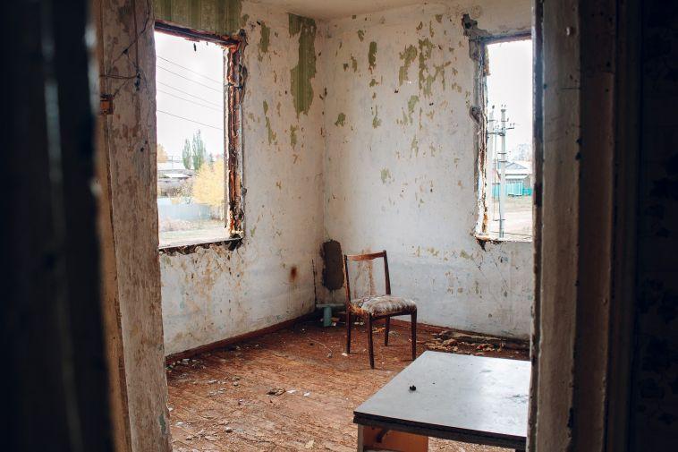 Из ветхоаварийного жилья расселят жильцов двух домов