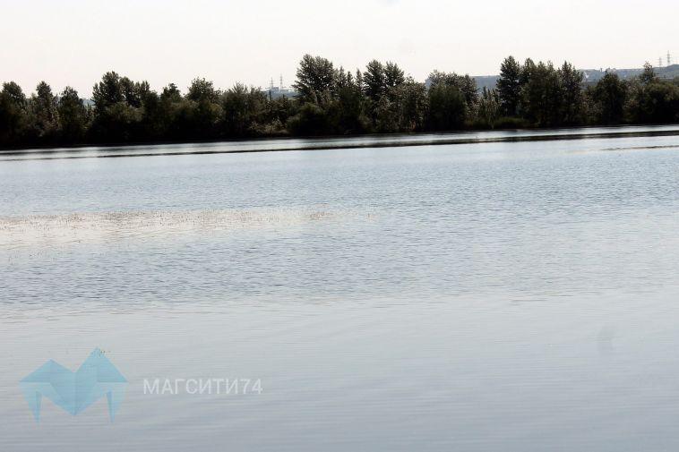 По Уралу начали курсировать катера
