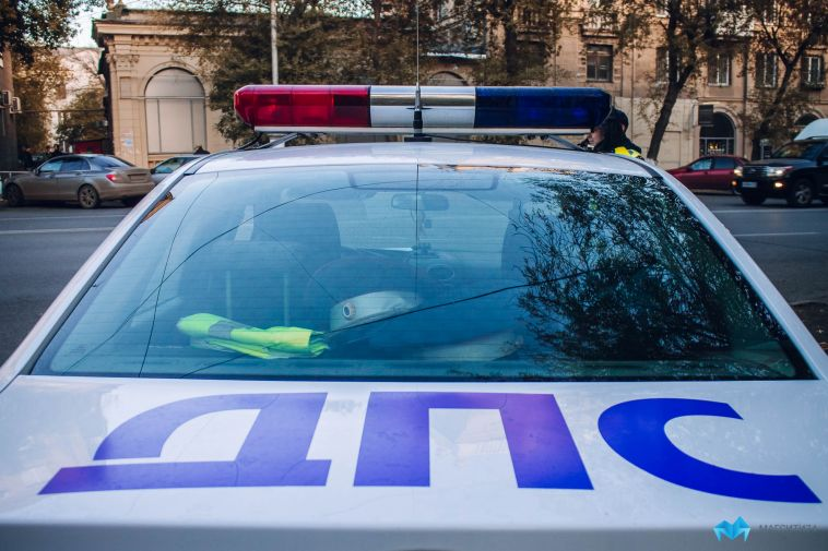 Пятилетнего мальчика около дома сбила иномарка