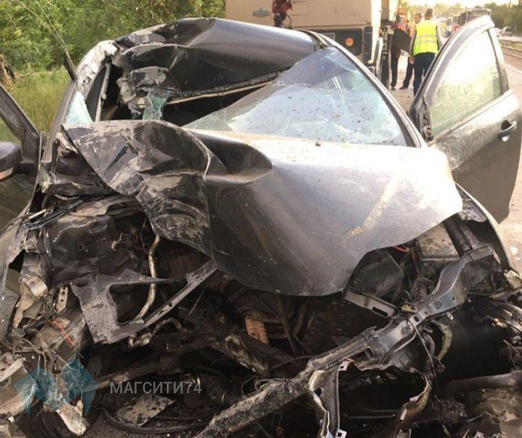 Водитель, чудом выживший в страшной аварии на Северном мосту, покончил с собой