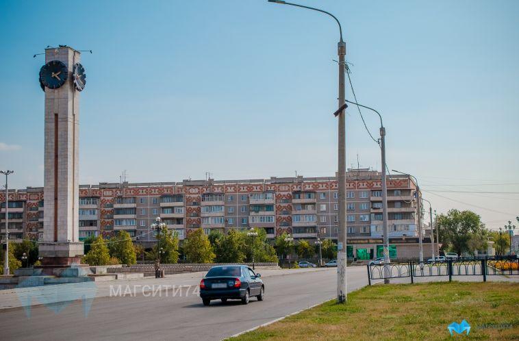 Глава Магнитогорска призвал городские службы к максимально эффективной работе