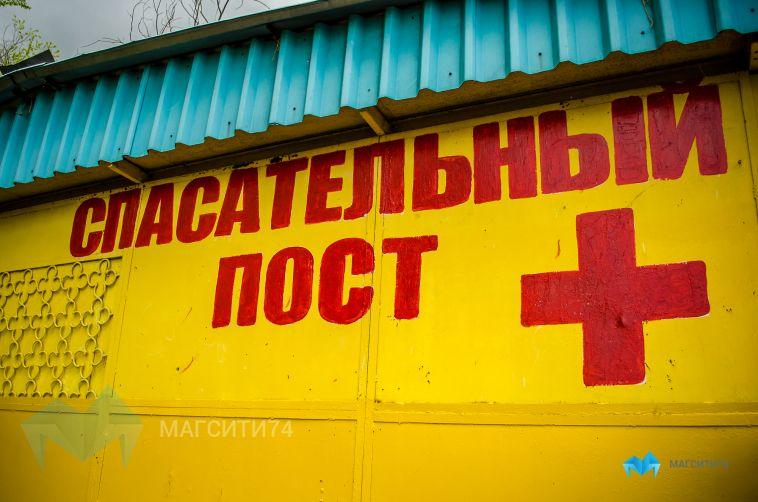 В Челябинской области женщина погибла от удара молнии