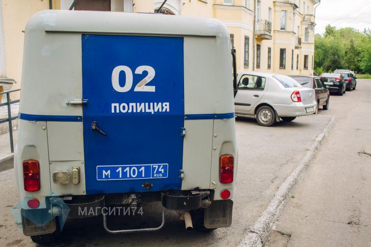 Жительницу Магнитогорска задержали за мошенничество в торговом центре