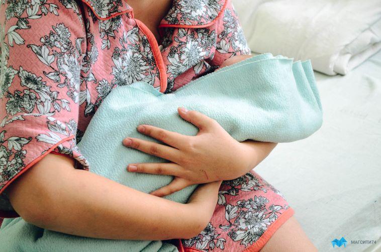 В Магнитогорске женщина родила в обычной поликлинике