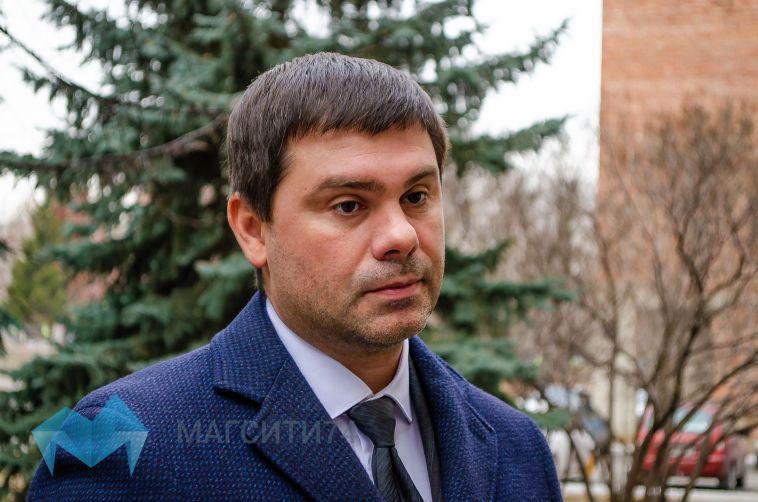 Нового главу Правобережного района утвердили в должности