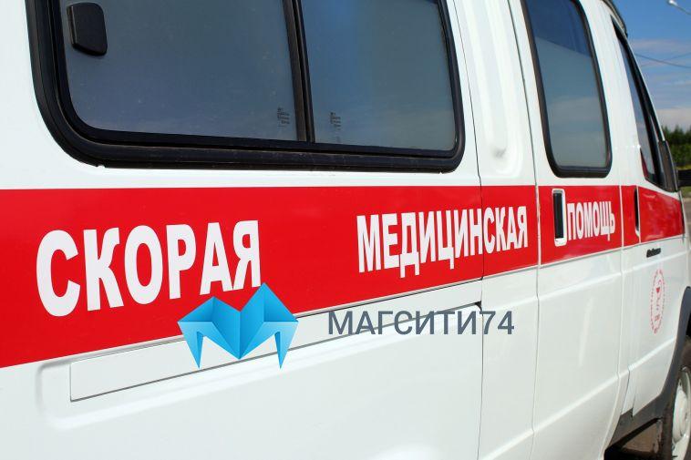 В Челябинске рухнувшее дерево убило пенсионерку