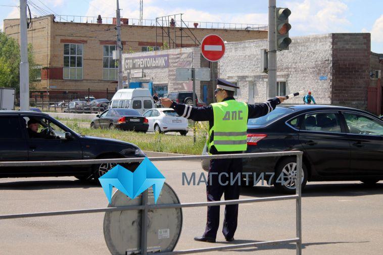 В День металлурга перекроют проспект Ленина и Вознесенскую улицу
