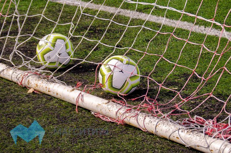 Магнитогорские футболисты провели первый матч в полуфинале межрегионального Кубка России