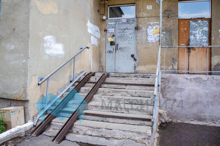 Инвалид-колясочник из Магнитогорска 12 лет не может дождаться помощи от властей