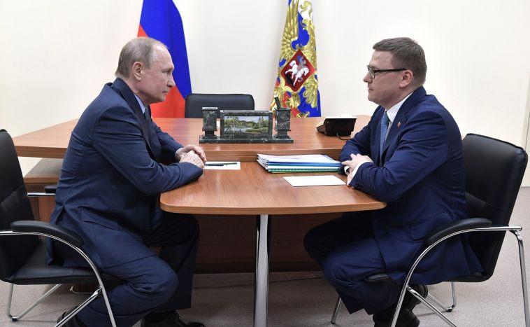 Саммиты ШОС и БРИКС пройдут не в Челябинске