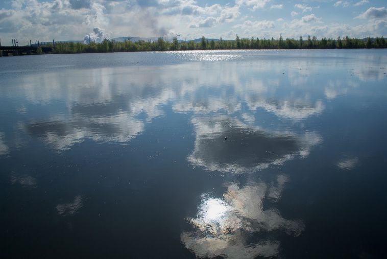 Тело пропавшего  несколько дней назад в Агаповке подростка нашли на дне реки