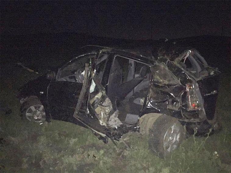 Молодая девушка из Магнитогорска погибла в ДТП на трассе
