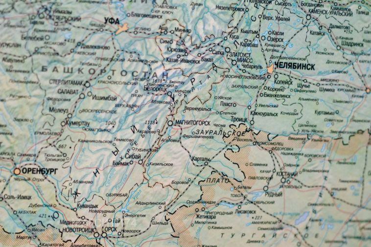 В Магнитогорске нашли пропавшего накануне 13-летнего подростка