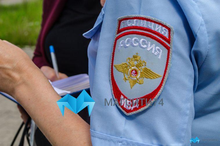 За прошедшие выходные в Магнитогорске сбили четырех пешеходов