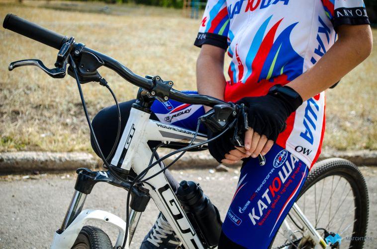 Открылась регистрация на велогонку по шоссе
