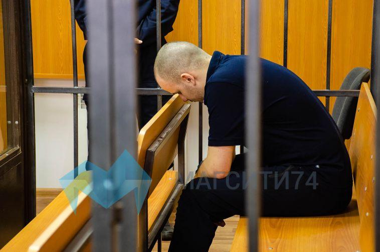 Убийца Ксении Мецгер намерен обжаловать приговор