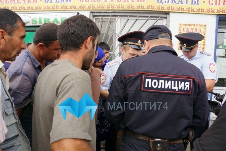 В Магнитогорске обнаружили более 130 нелегальных мигрантов