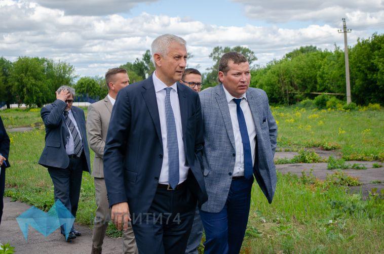 Сергей Бердников поднялся в рейтинге мэров на три позиции
