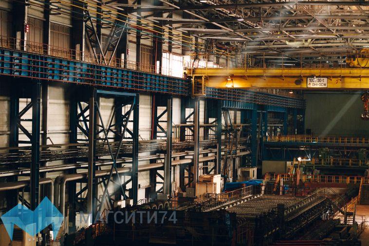 В Магнитогорске запустят завод по производству сжиженного газа