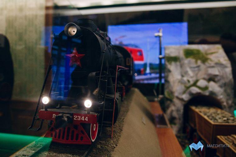 Железнодорожники готовятся отметить профессиональный праздник