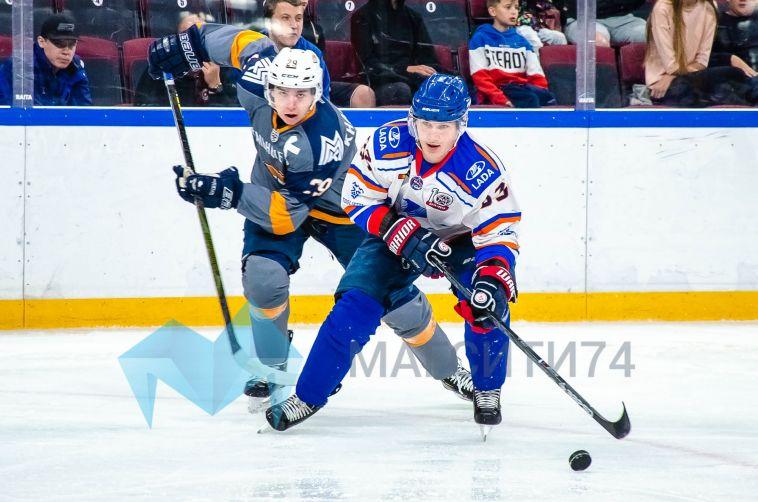 Предсезонный трофей отправляется из Магнитки в Тольятти