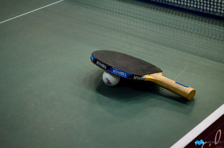 Во дворце Ромазана прошел турнир по настольному теннису