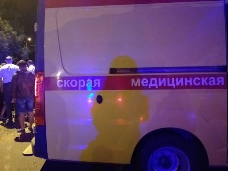 В ДТП под Новороссийском погибли жители Челябинской области