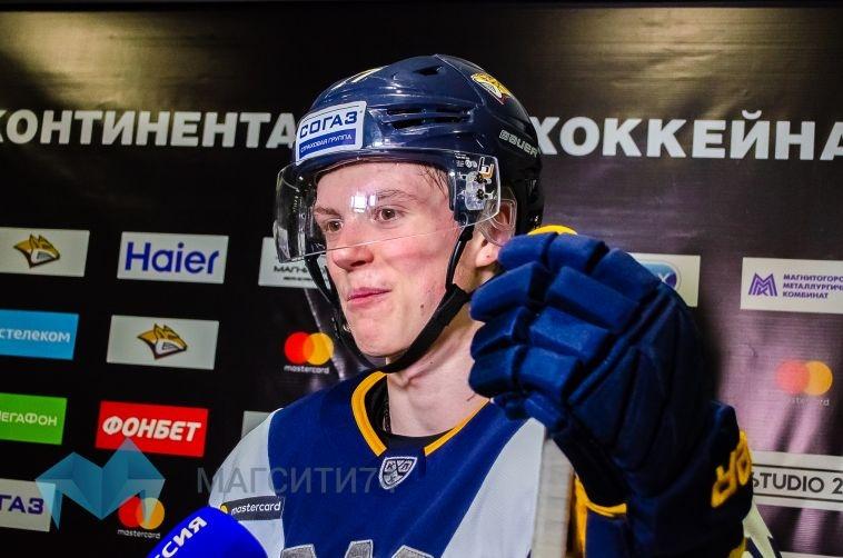 Павел Дорофеев: «Будем прикладывать все усилия, чтобы победить на домашнем турнире»