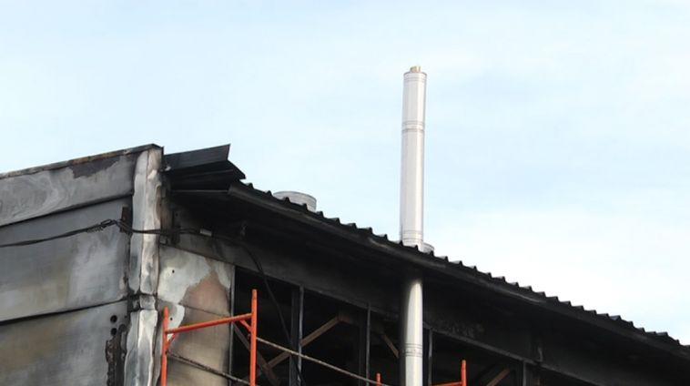 Руководство «шумного» завода вышло на диалог с жителями поселка Дзержинского
