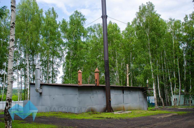 В Абзаково построят газовую котельную стоимостью в 16 миллионов