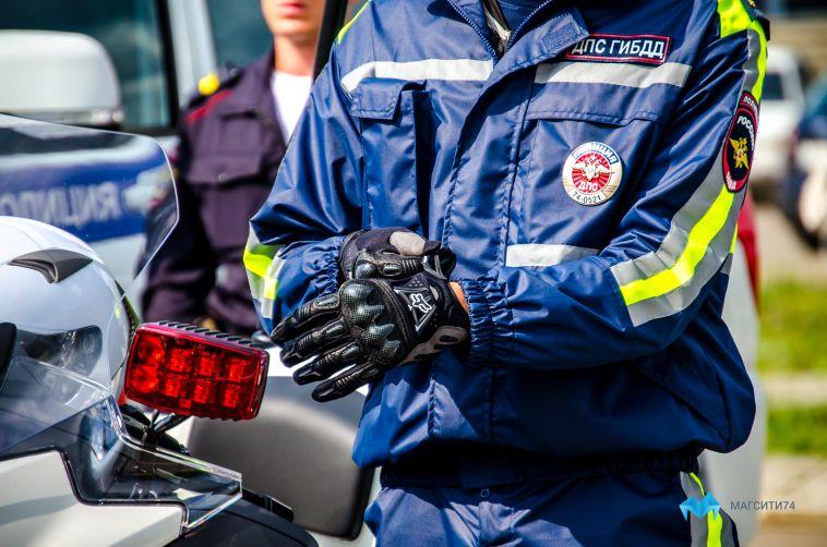 Инспекторы ГИБДД вновь будут останавливать мотоциклистов на городских дорогах