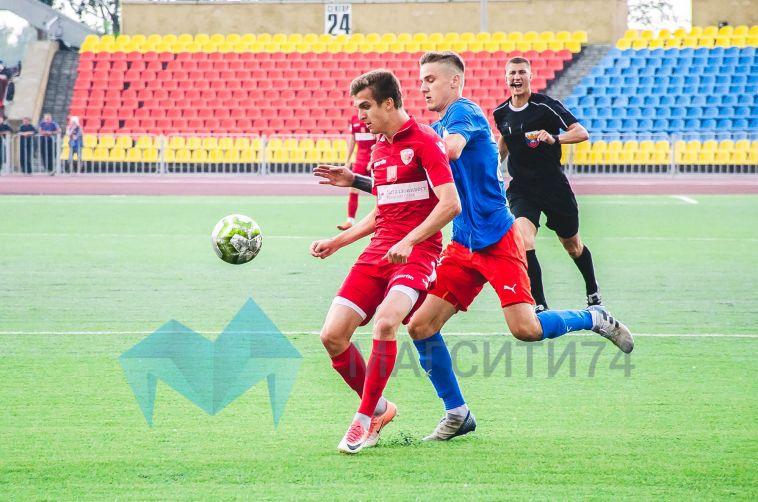 Большой футбол возвращается в Магнитогорск!