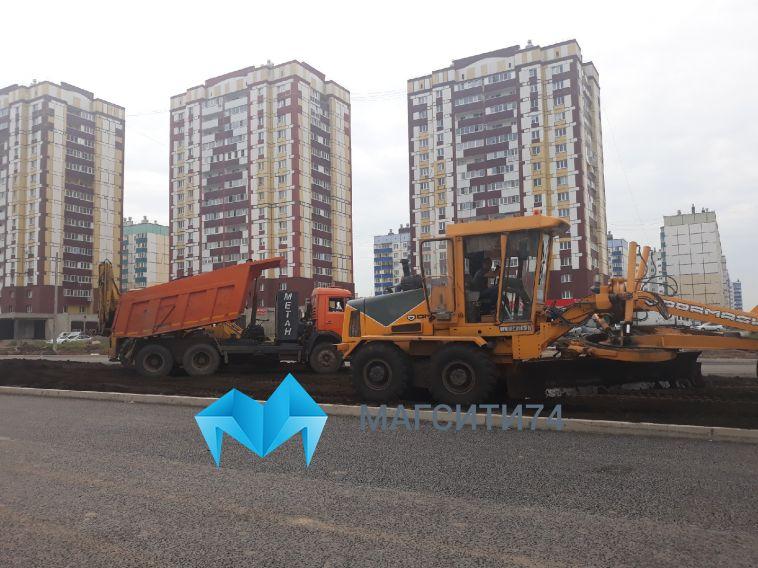 В Магнитогорске появится новая дорога в южные районы