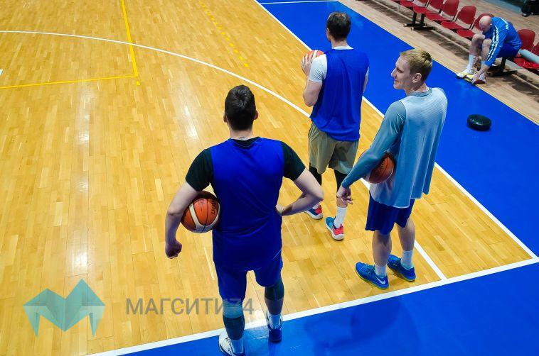 «В наших планах только первое место!»: в баскетбольном «Динамо» обозначили задачи на предстоящий сезон