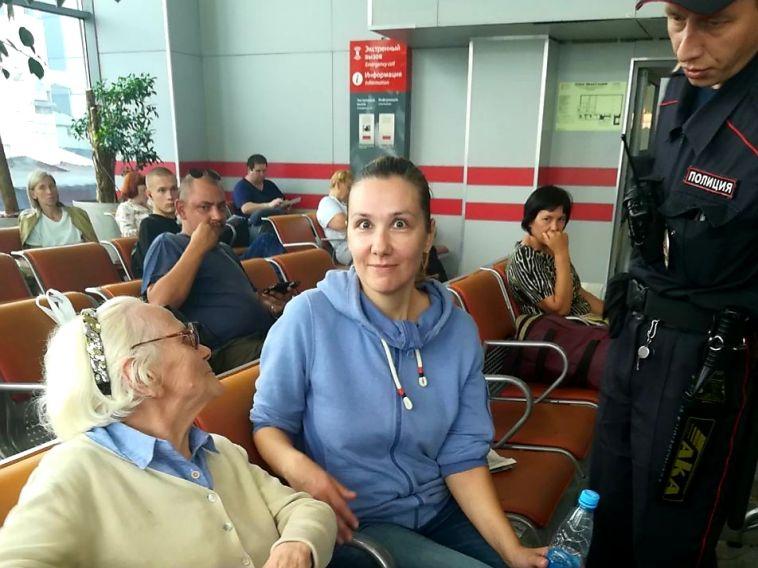 Пропавшую магнитогорскую пенсионерку спустя несколько дней нашли в Москве