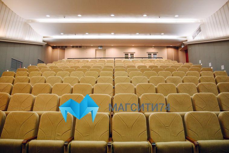 Горожанам предлагают выбрать музыку для виртуального концертного зала
