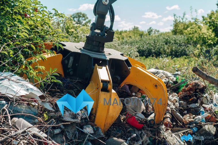 Задва месяца снесанкционированных свалок вывезли более 400 тонн отходов