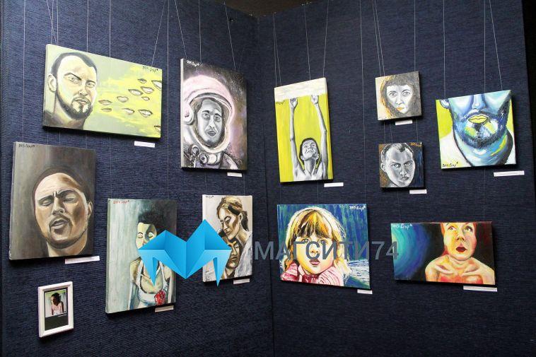 Картинная галерея устроит «Ночь кино»